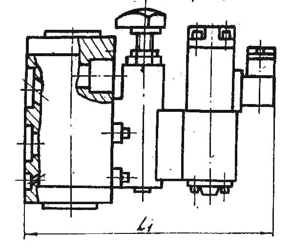 МКП стыкового монтажа электро